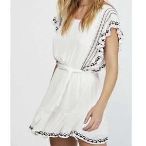 Free People Weekend Brunch Dress. Size: L